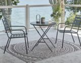 CANVAS Simcoe Folding Table | CANVASnull