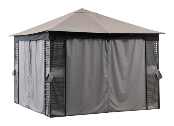 For Living Walls for Metropolis Soft Top Gazebo Product image