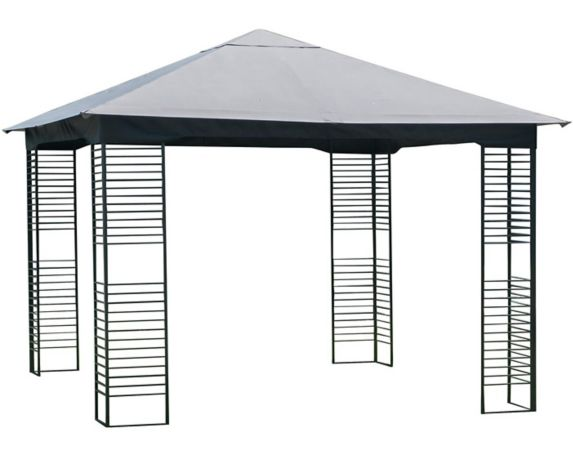 For Living Canopy for Metropolis Soft Top Gazebo Product image