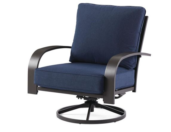 CANVAS Clareview Swivel/Rocker Chair, 2-pk Product image