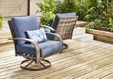 CANVAS Clareview Swivel/Rocker Chair, 2-pk | CANVASnull