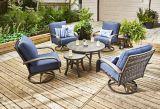 Table de jardin pour coin détente CANVAS Clareview 40po | CANVASnull