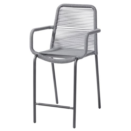 CANVAS Mercier Balcony Height Rope Chair