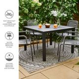 CANVAS Mercier Square Dining Table | CANVASnull
