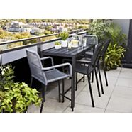Table rectangulaire de balcon CANVAS Mercier