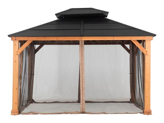 CANVAS Netting for Collingwood Gazebo Product image