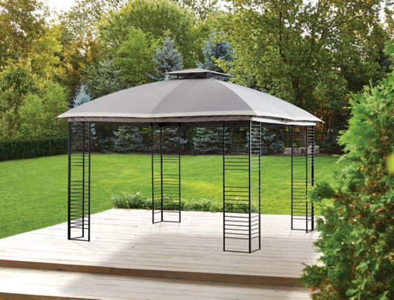 For Living Replacement Canopy for Saltair Gazebo Product image