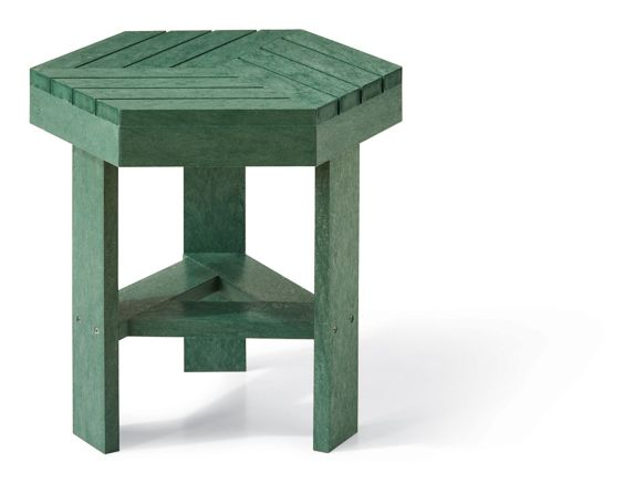 CANVAS Arrowhead Recycled Muskoka Side Table Product image