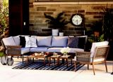 CANVAS Baffin Conversation Sectional Set | CANVASnull