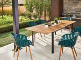 CANVAS Bromont Extendable Dining Table | CANVASnull