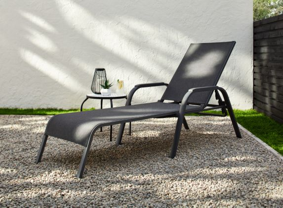 CANVAS Springbank Lounger Product image