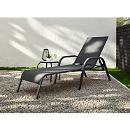 CANVAS Springbank Lounger