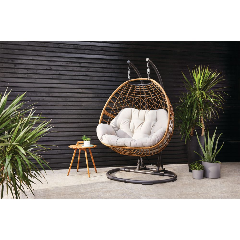 CANVAS Sydney Double Egg Swing