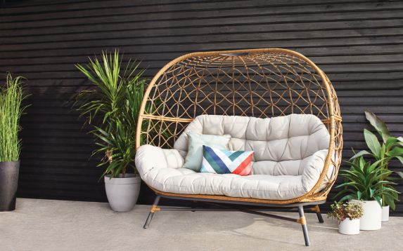 CANVAS Sydney Double Egg Chair Product image