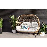 CANVAS Sydney Double Egg Chair
