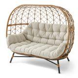 CANVAS Sydney Double Egg Chair | CANVASnull