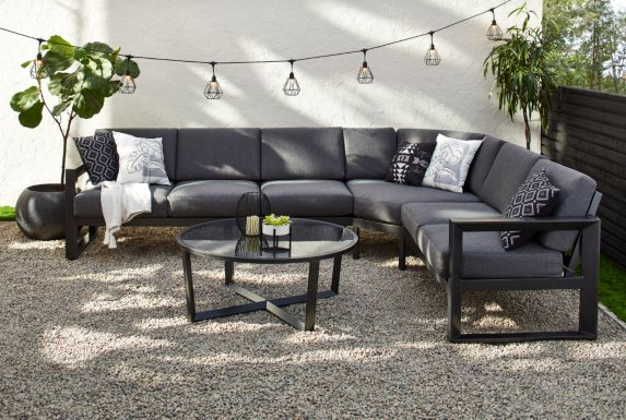 CANVAS Whistler Sectional Set Product image