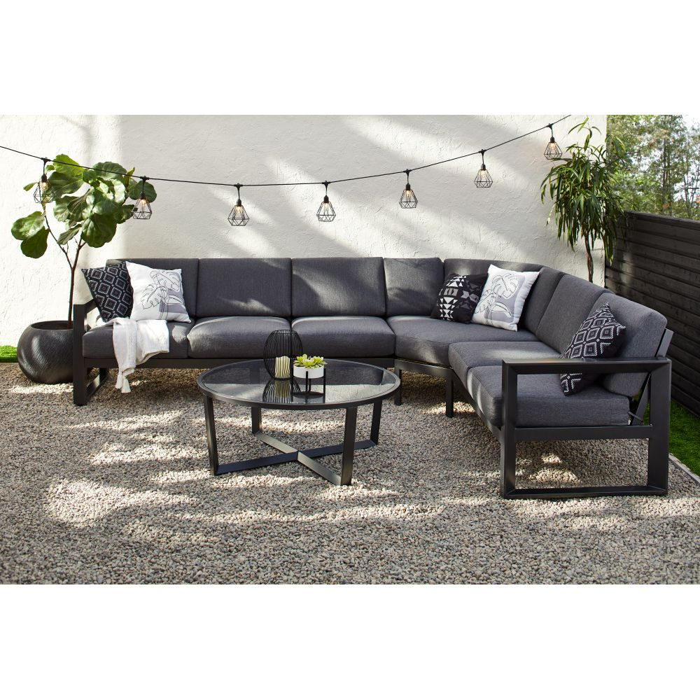 CANVAS Whistler Sectional Set