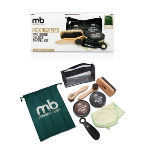 Moneysworth & Best Pro-Shine Deluxe Kit Product image