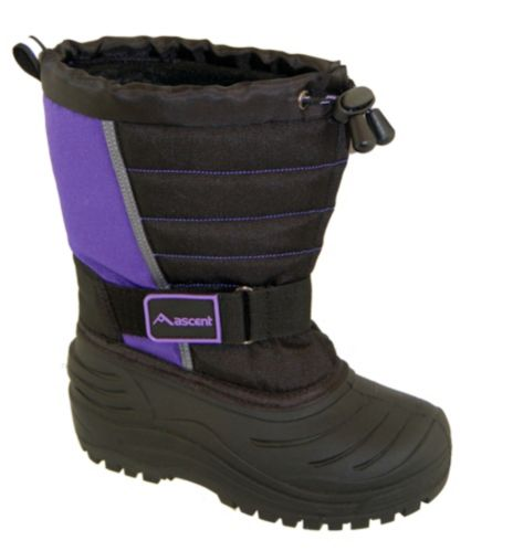 Kids' Ascent Winter Boots Product image