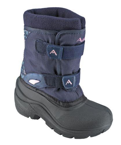Bottes d'hiver Ascent, fille Image de l'article