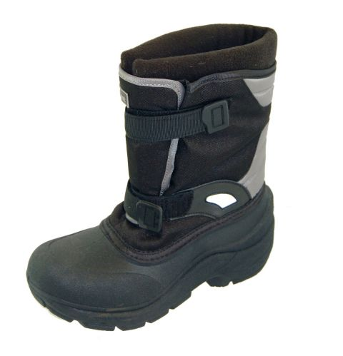 Ascent Winter Boots, Boys' Product image