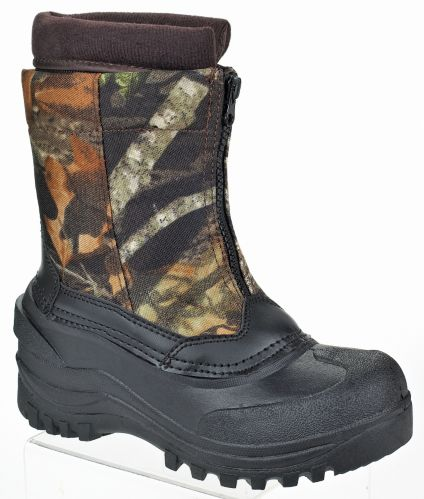 Kids' Ascent Zipper Winter Boot Product image