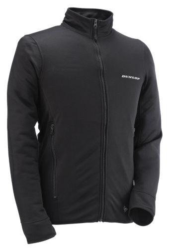 Dunlop Men's Black Jacket Product image