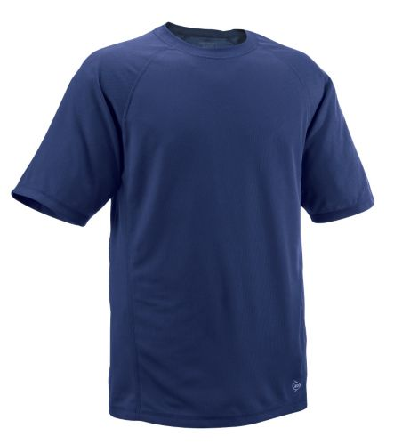 Dunlop Men's Navy T-Shirt Product image