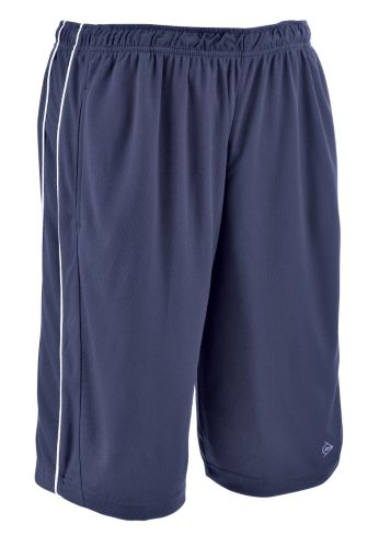 Short Dunlop, bleu marin, hommes Image de l'article