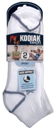 Socquettes, Kodiak Tech Sport, hommes, paq.2 Image de l'article