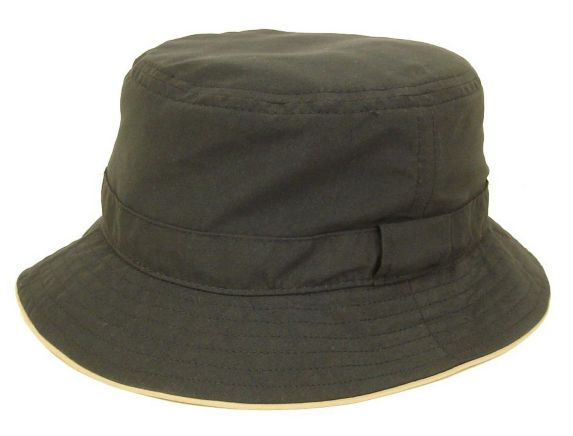 Water Resistant Bucket Hat Product image