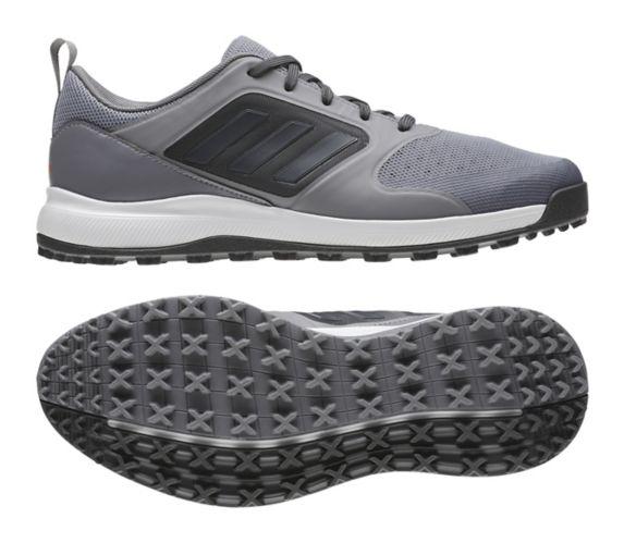adidas CP Traxion SL TEX Climacool Men's Golf Shoes