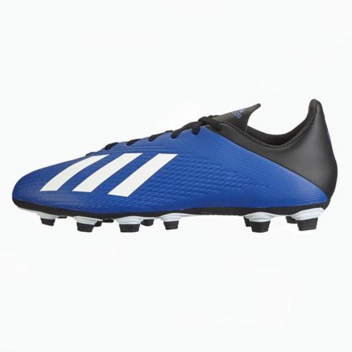 Chaussures à crampons de soccer Adidas X 19.4 FG, jeunes Image de l'article