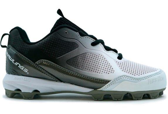 Chaussures de baseball à crampons Rawlings Crusher, femmes Image de l'article