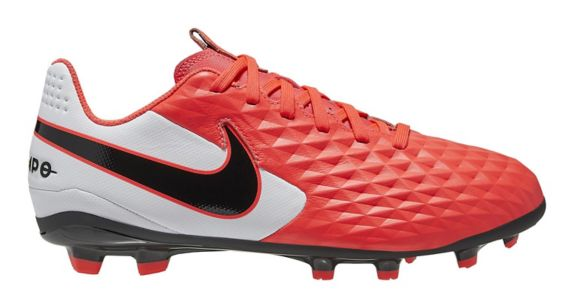Nike Tiempo Legend 8 Club FG Soccer Cleats, Junior Product image