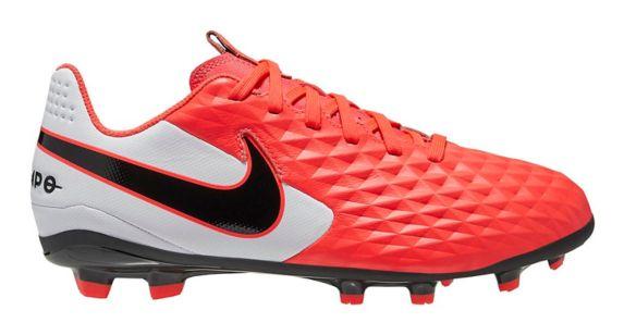 Chaussures à crampons de soccer Nike Tiempo Legend 8 Club FG, adultes Image de l'article