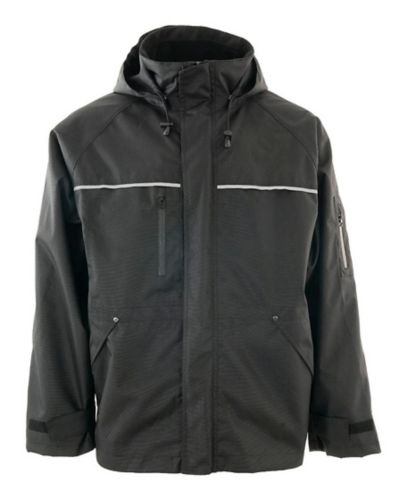 Forcefield Men's Dry Core Industrial Rain Jacket Product image