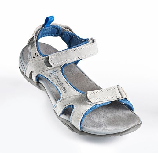 Women's Broadstone Grey Sandle Product image