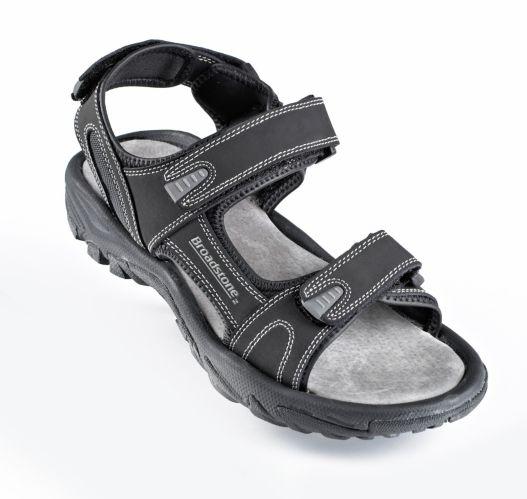 Men's Broadstone Grey Sandle Product image