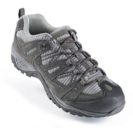 Chaussures de randonnée basses en suède Broadstone, hommes Image de l'article