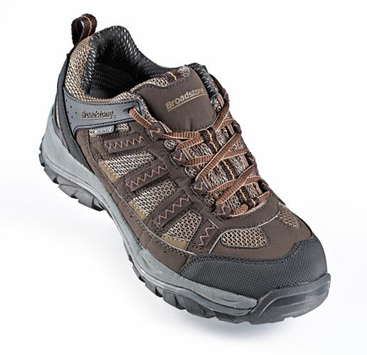 Men's Low Cut Waterproof Synthetic Hiker Boots Product image