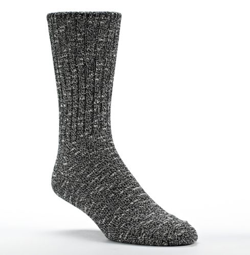 Chaussettes de randonnée coton Broadstone, homme Image de l'article