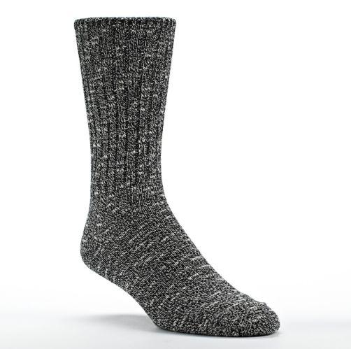 Chaussettes de randonnée Broadstone, coton, dame Image de l'article