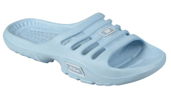 Wilson Women's Sky Blue Chill Sandals Product image