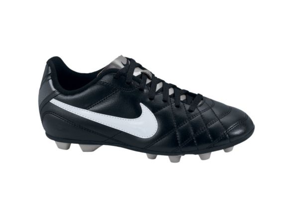 Chaussures de soccer Nike Tiempo Interchange Rio FG, junior Image de l'article