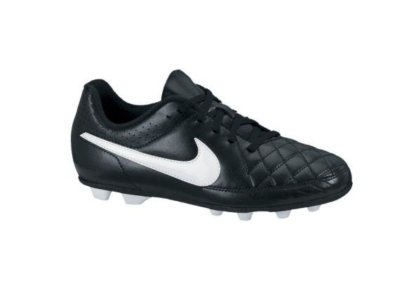 Chaussures de soccer Nike Tiempo Rio II FG-R, junior/jeune Image de l'article
