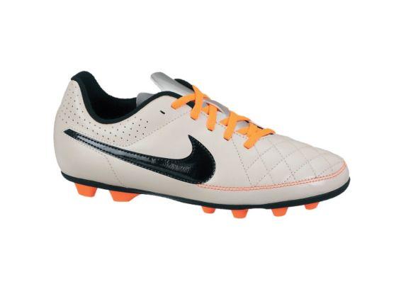 Nike Tiempo Rio II FG-R Soccer Cleats, Junior Product image
