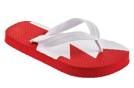 Canada's Women's Flip Flop Product image