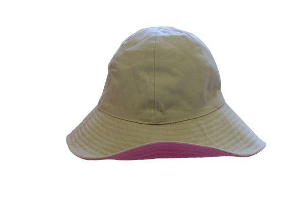 Chapeau réversible, dame Image de l'article